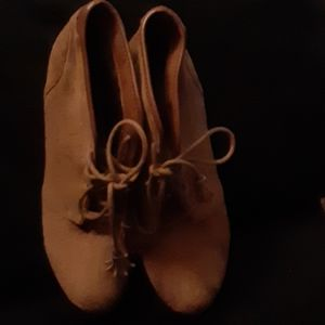 Madden Girl wedges preowned
